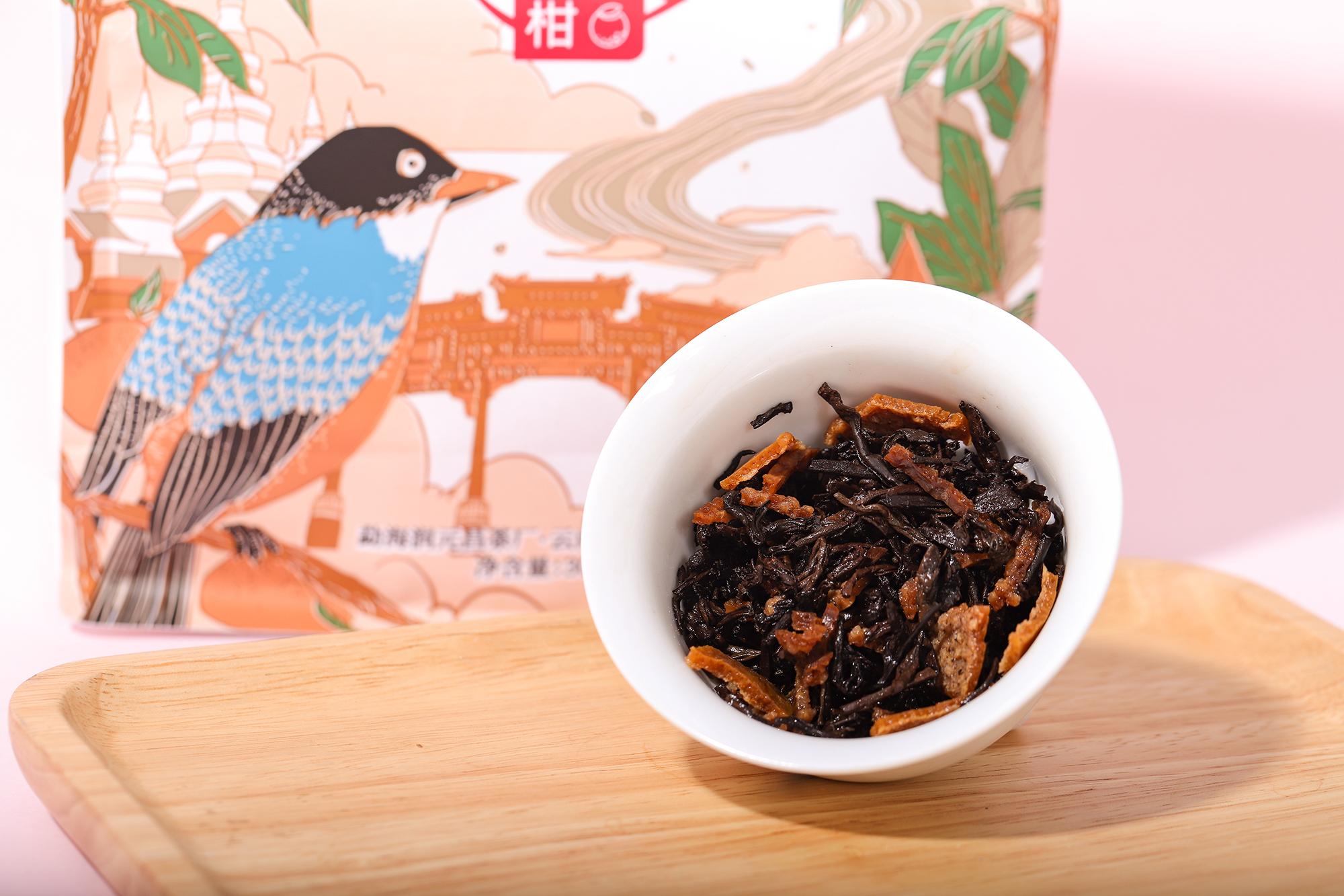 正宗普洱茶價格
