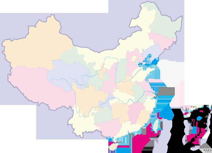 大峡谷深圳、上海、西安、昆明、北京、多点创意分子公司