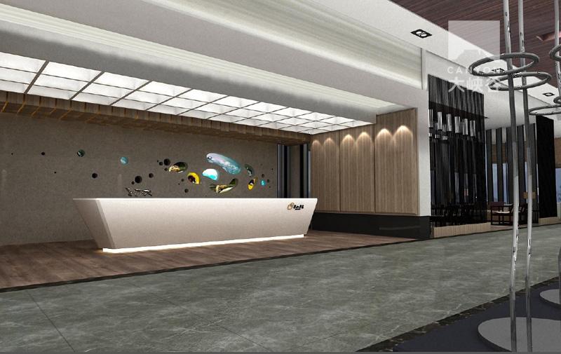 半山半岛文化展厅设计-13938323589972