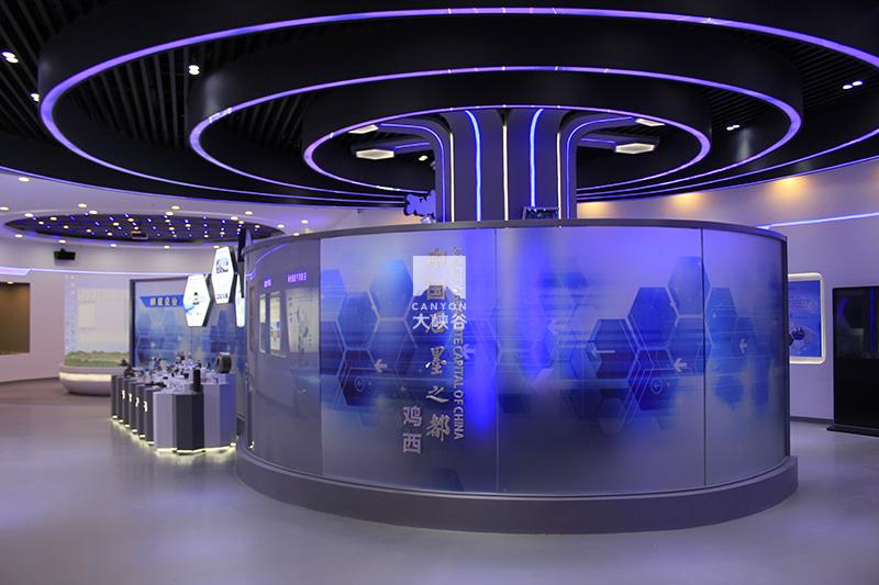鸡西市石墨产品展厅设计-_MG_6527拷贝