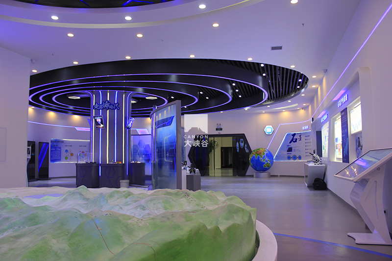 鸡西市石墨产品展厅设计-_MG_6538拷贝
