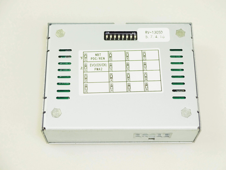 RV-1305D模塊4