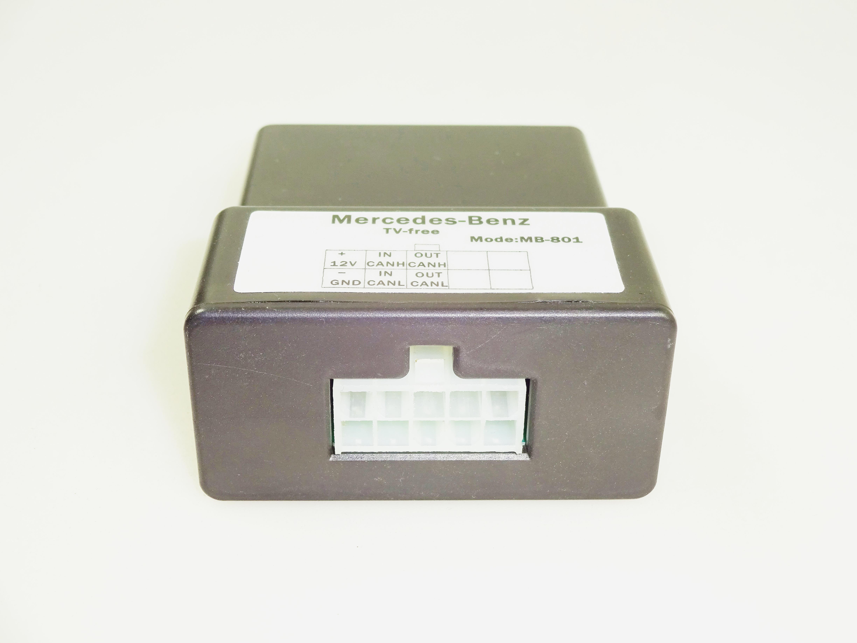 MB-801模塊3