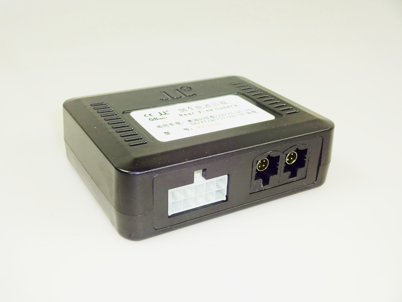 RV-1315模塊1