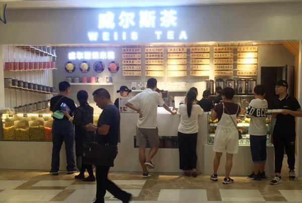 9鄭州CBD東區丹尼斯六天地店600