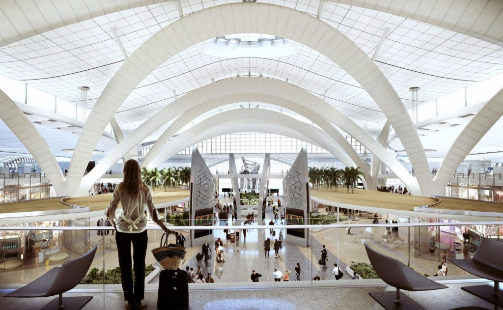 阿布扎比机场2