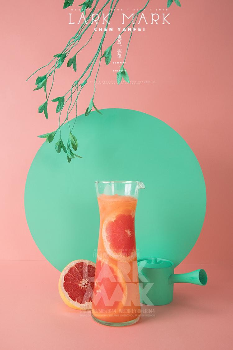 饮品摄影_奶茶摄影_玺之王茶4