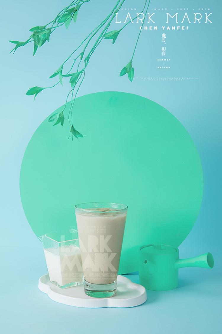 饮品摄影_奶茶摄影_玺之王茶7
