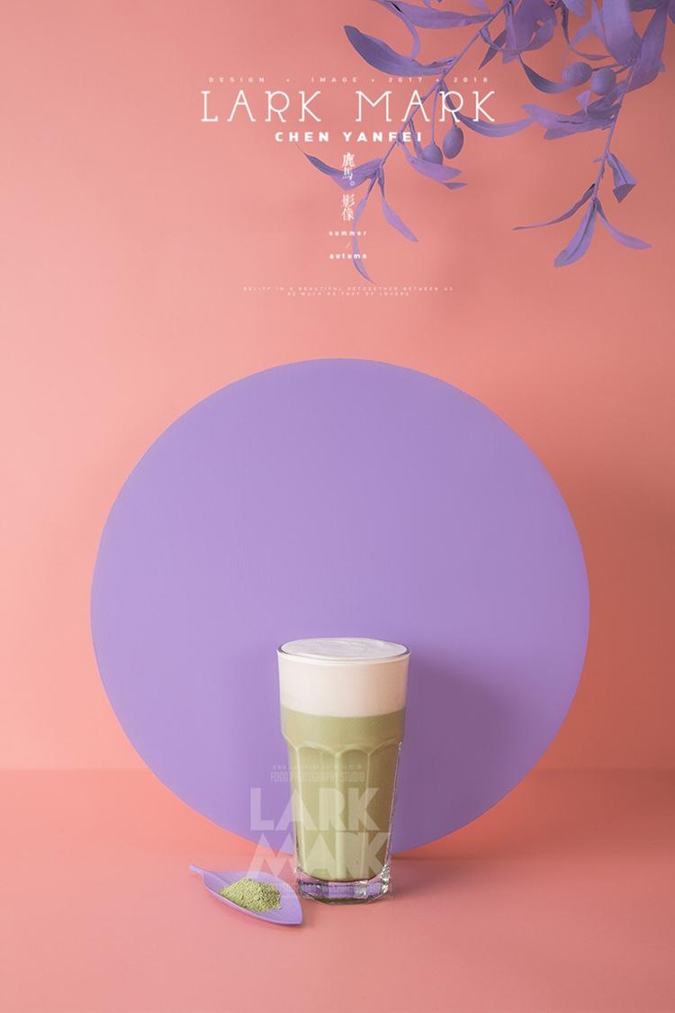 饮品摄影_奶茶摄影_玺之王茶2