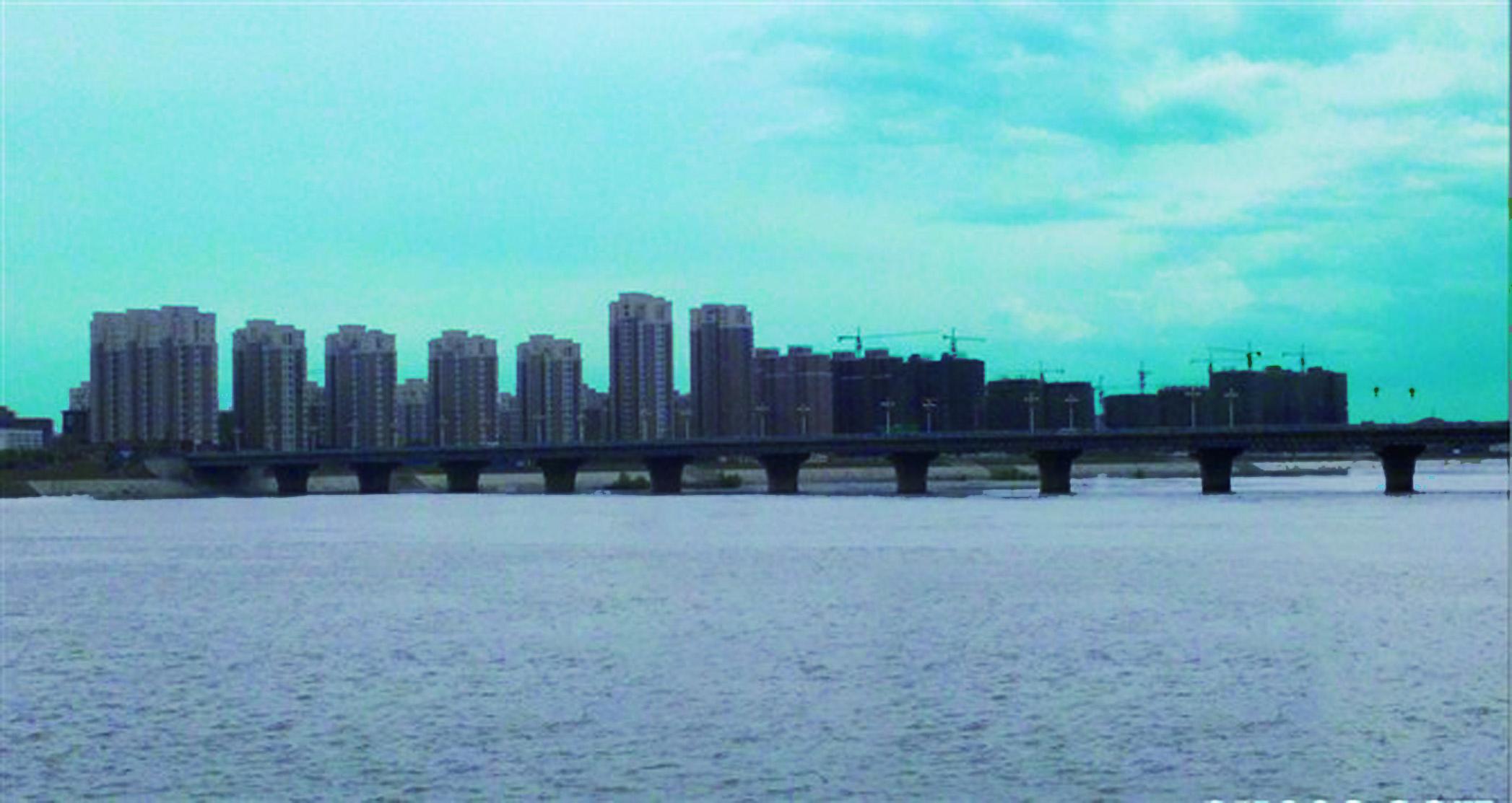 牡丹江世纪城