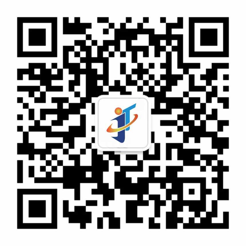 微信公众二维码