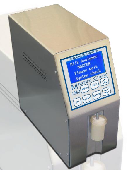 牛奶分析仪
