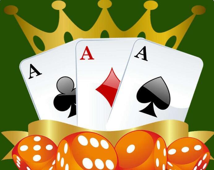 棋牌游戏开发12