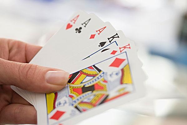 棋牌游戏开发