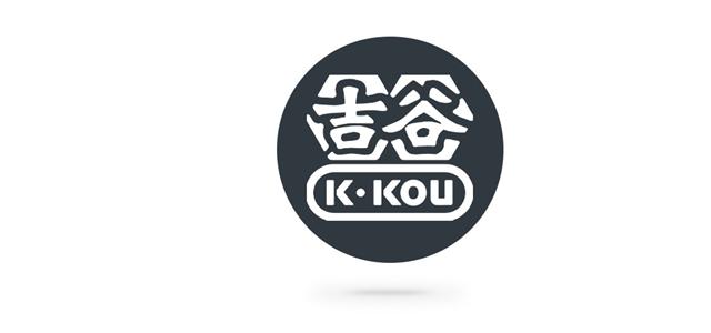 K·KOU吉谷茶具TB0302,11_