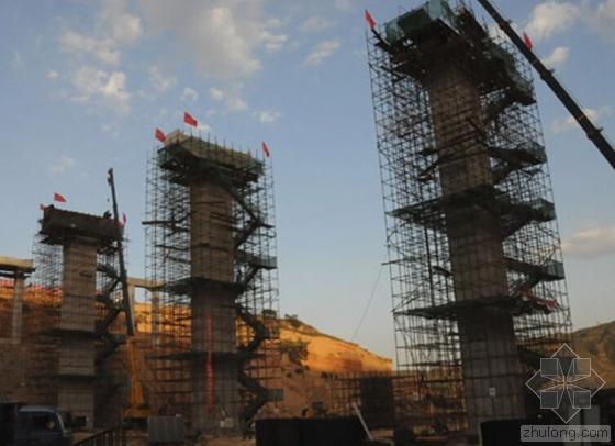 内蒙古高速桥梁类图片