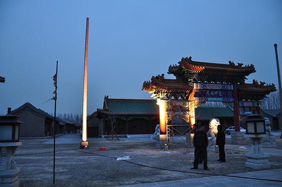 京杭大運河-1