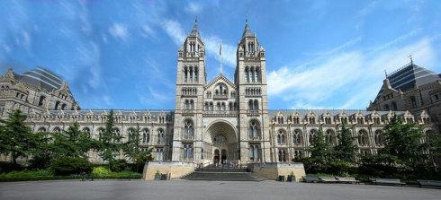 大英博物馆