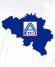 "ALDI-阿尔迪国国内最大的连锁零售企业口号是""为消费者省钱"",始终坚持以""相同的产品,更低的价格""为其品牌理念_副本"