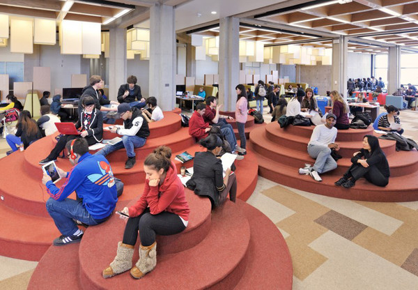 约克大学图书馆