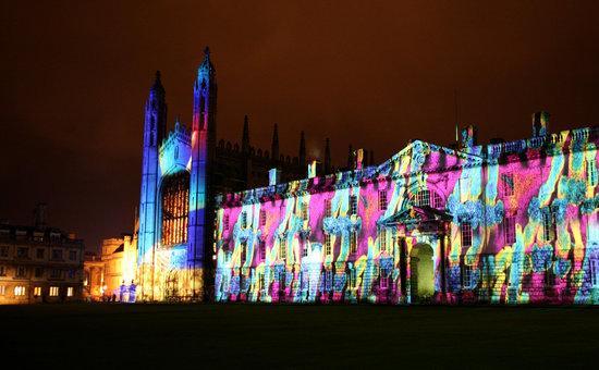英国剑桥大学2