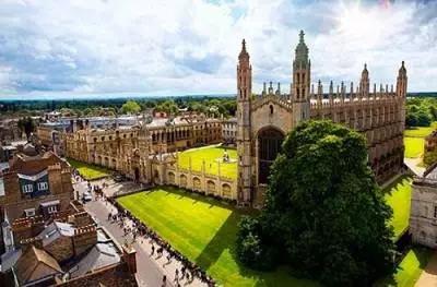 英国剑桥大学3