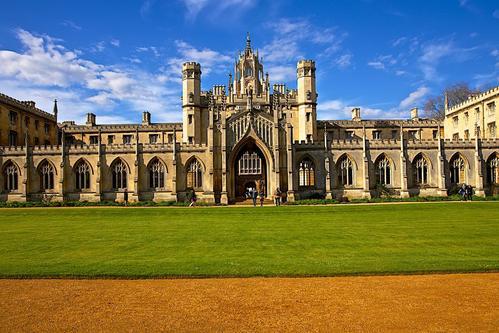 英国剑桥大学4