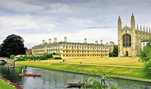 英国剑桥大学5