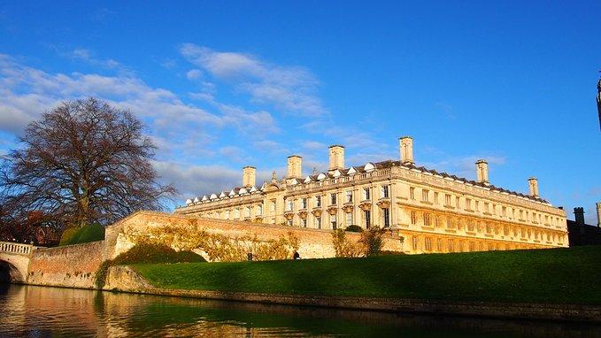 英国剑桥大学1