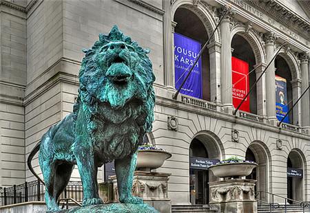 芝加哥大学艺术博物馆