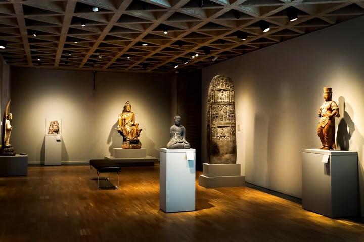 耶鲁大学博物馆