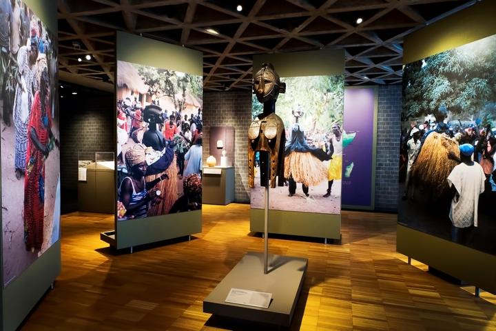 耶鲁大学博物馆2