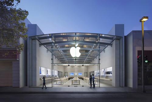 苹果公司2