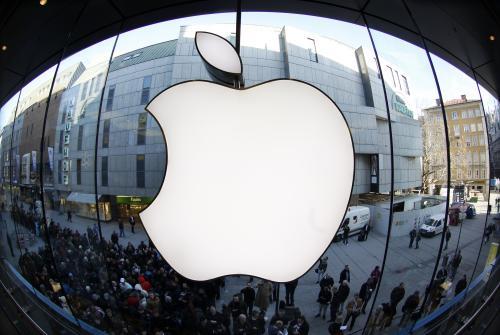苹果公司4