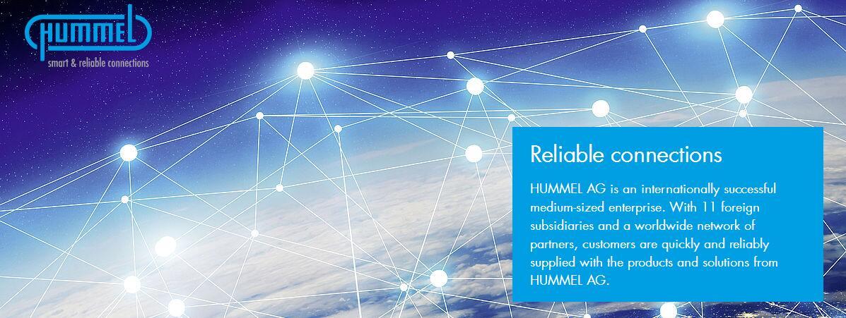 跨国制造企业Hummel公司总部2