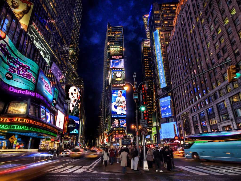 纽约第五大道