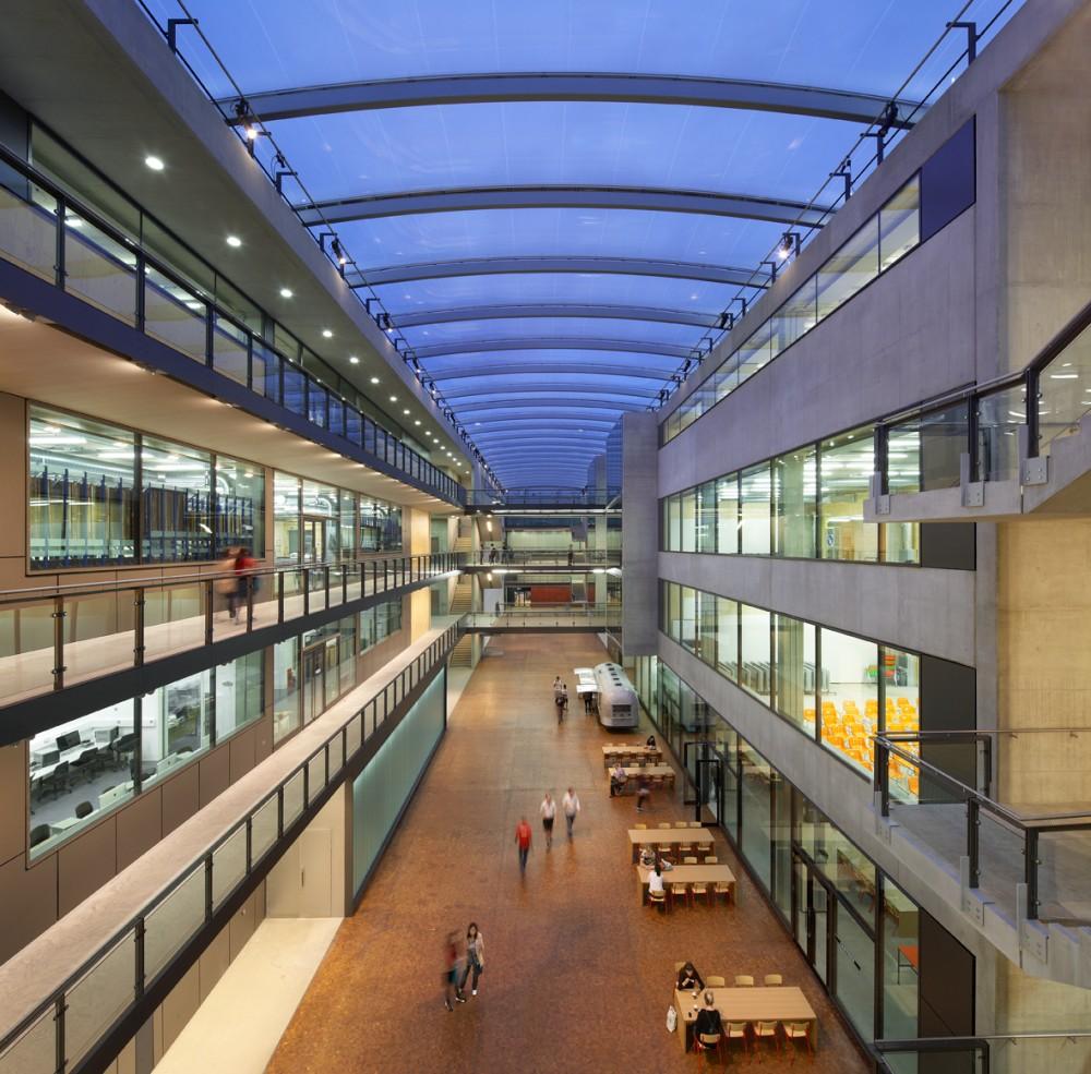 英国最大的艺术与设计学院----伦敦中央圣马丁艺术与设计学院14