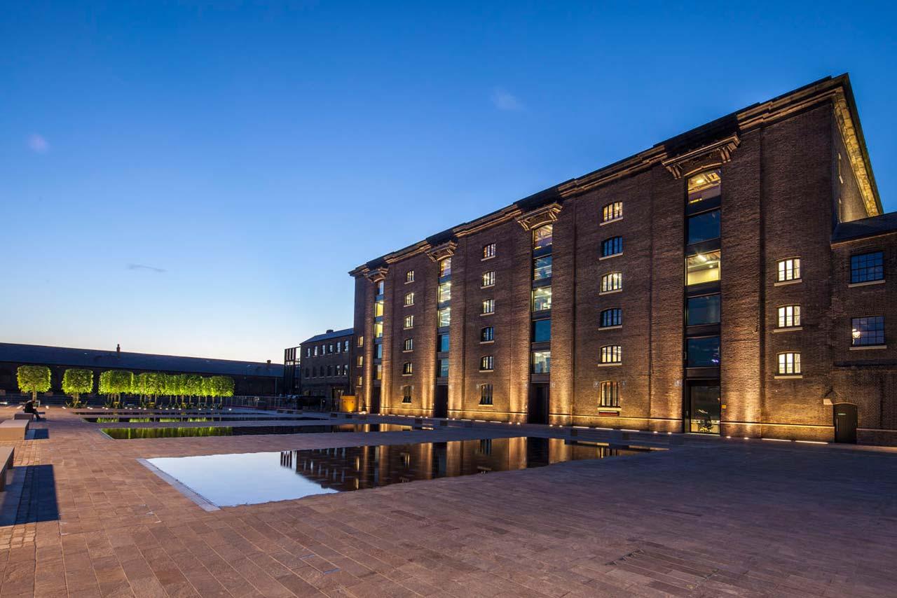 英国最大的艺术与设计学院----伦敦中央圣马丁艺术与设计学院10