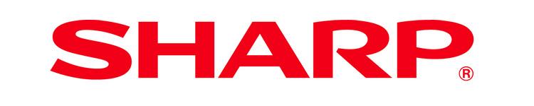 Sharp公司LOGO