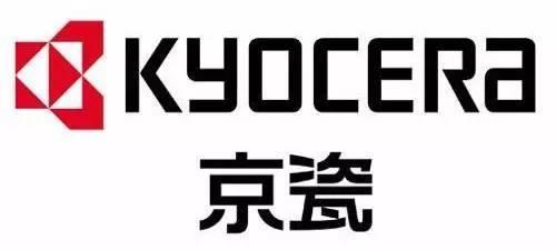 日本京瓷株式会社LOGO