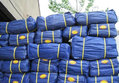 防水篷布的保養工作該怎么做?