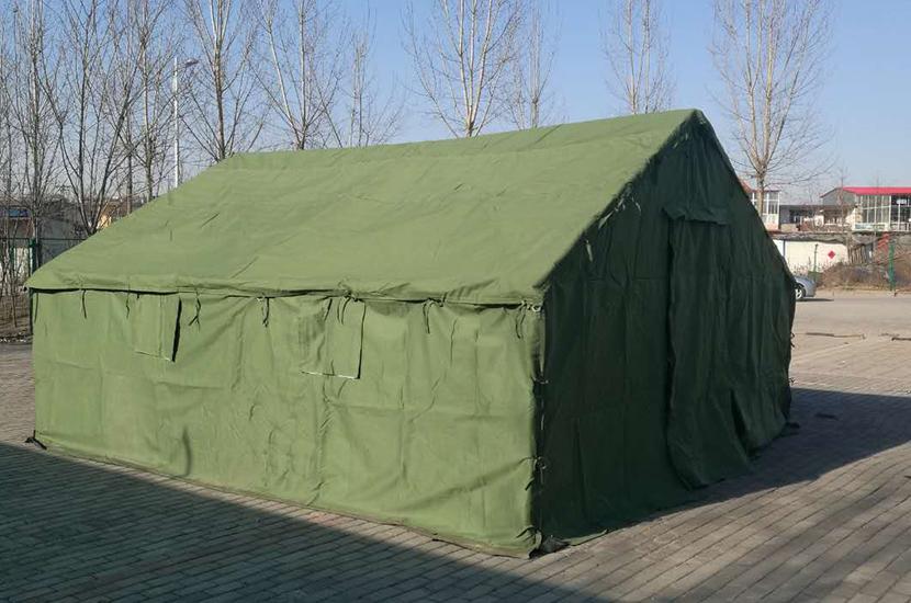 有機硅帳篷