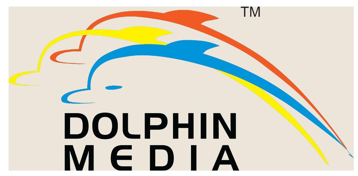 山東小海豚文化傳媒股份有限公司