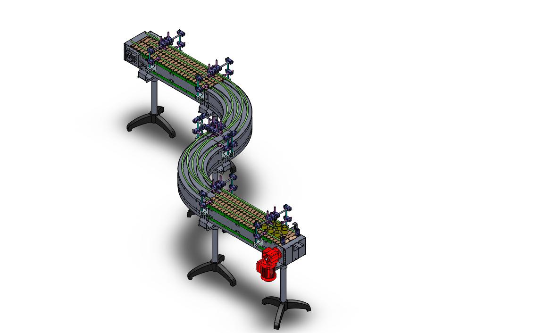 链板线总装配体2