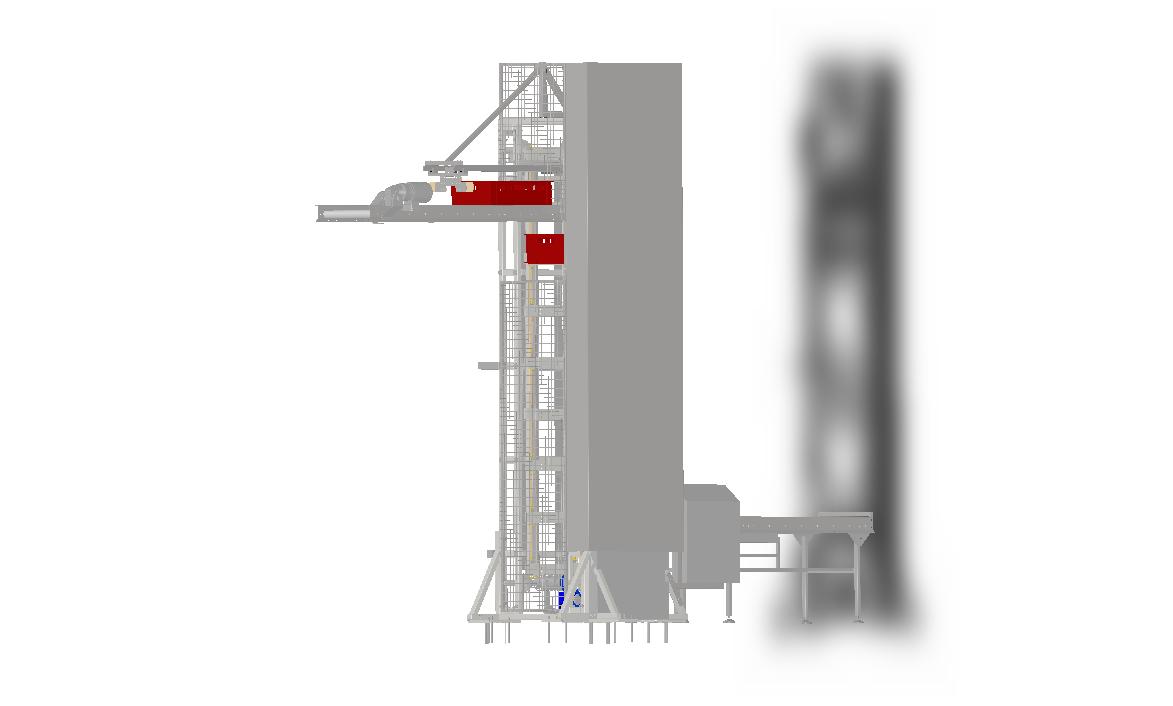 垂直输送机1