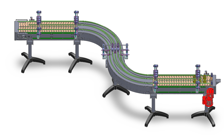 链板线总装配体0