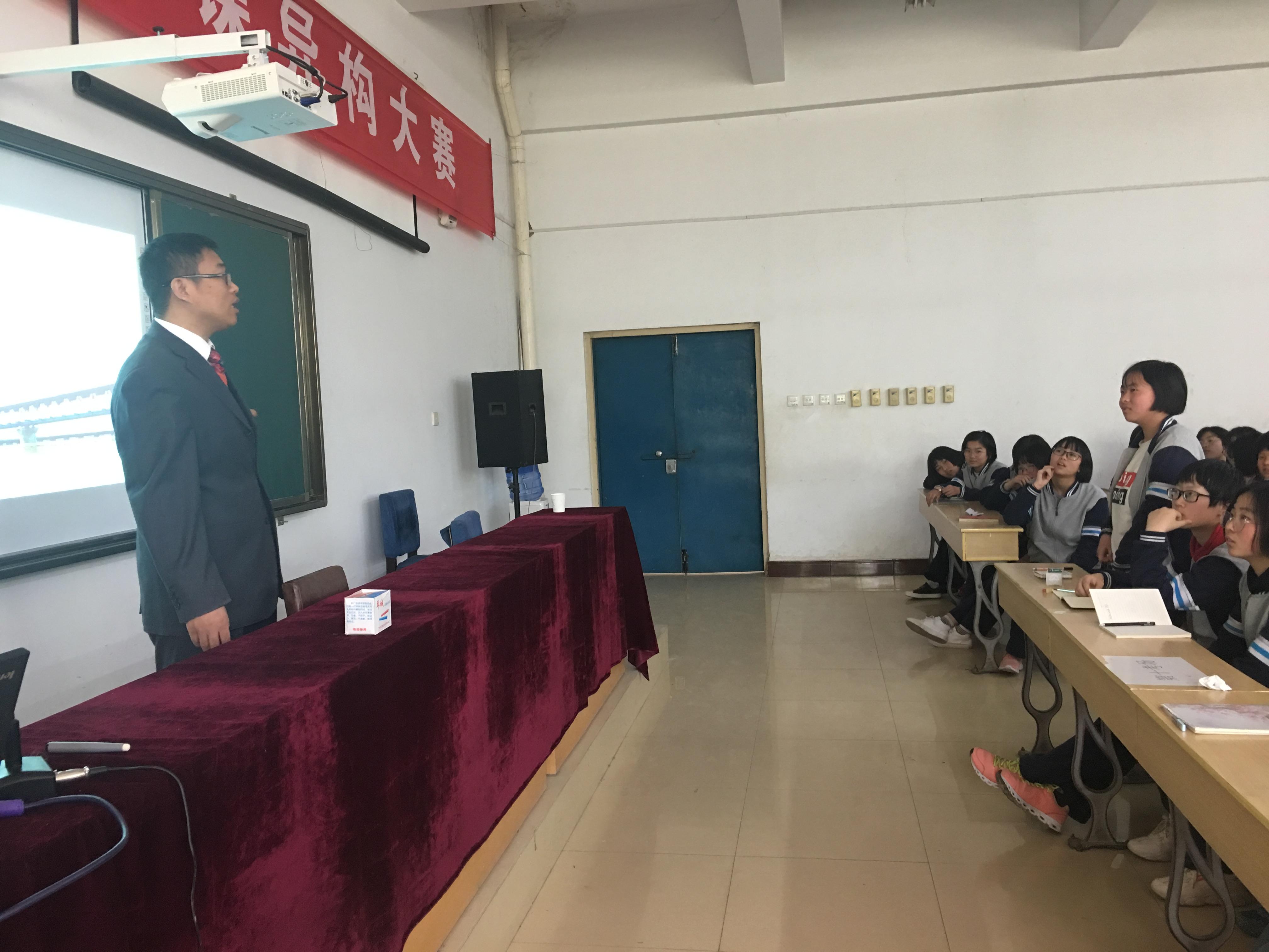 哈尔滨工业大学招生负责人莅校做招生宣讲-微信图片_20190330175308