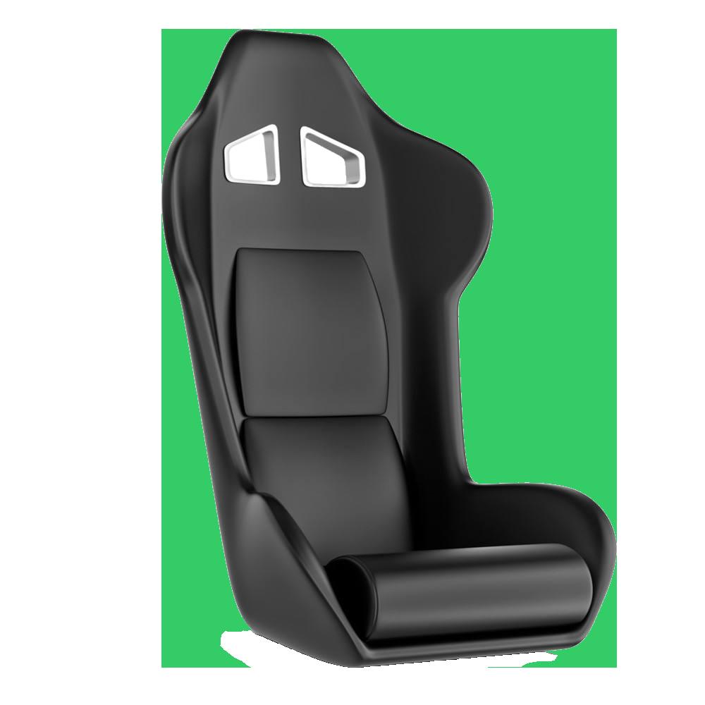 ETPU駕駛艙座椅