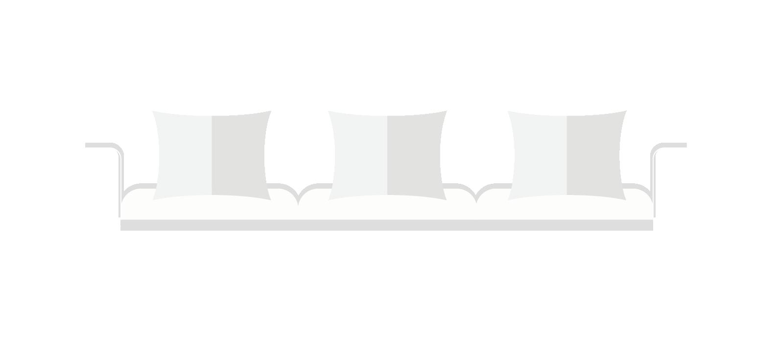 ETPU沙發