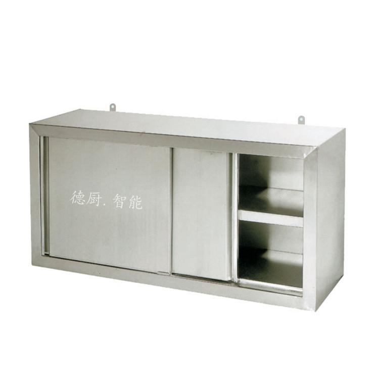 不锈钢挂墙柜